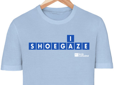 Countdown I SHOEGAZE T-shirt main photo