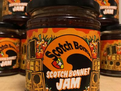 Scotch Bonnet Jam main photo