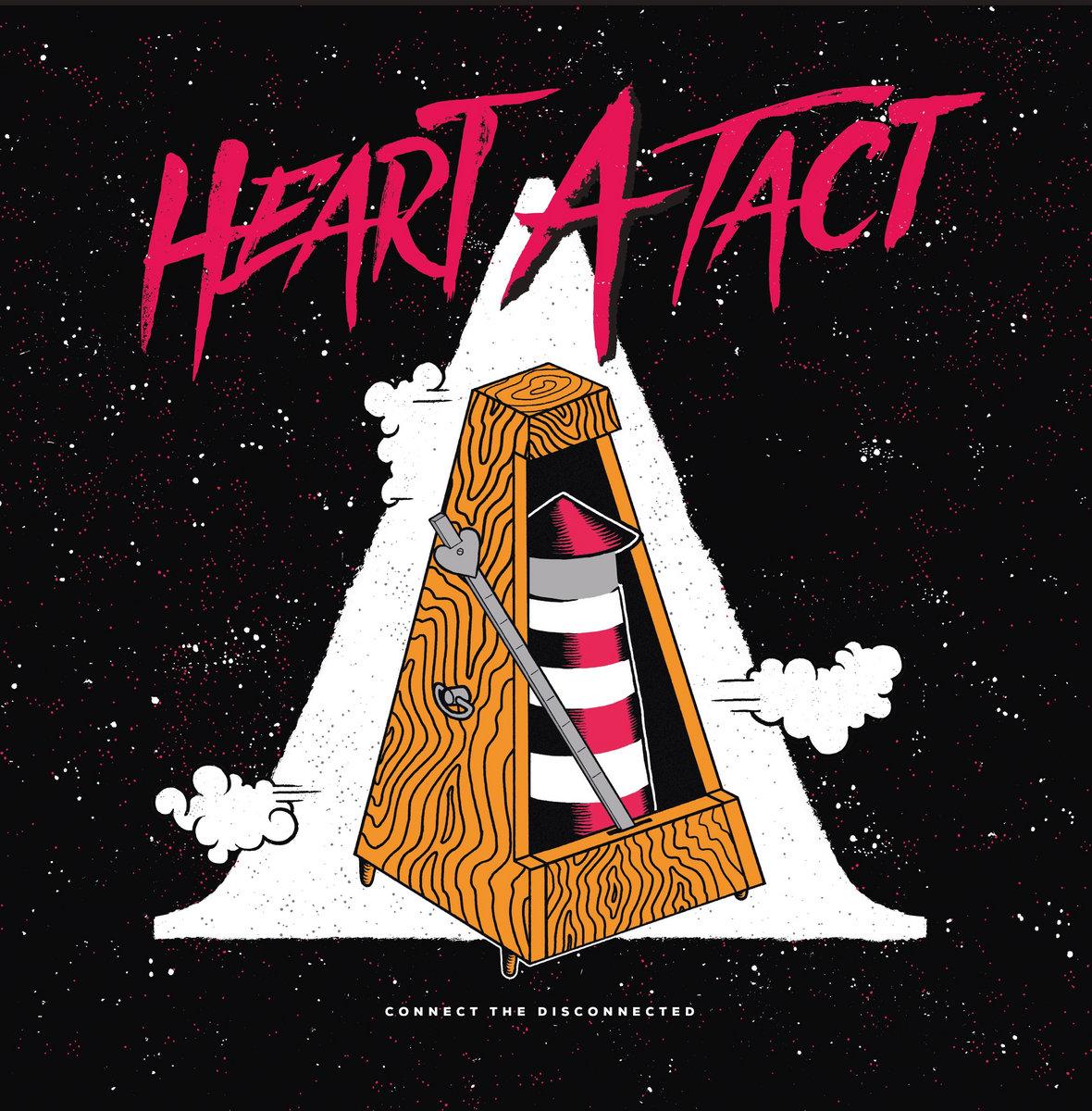 Heart A Tact