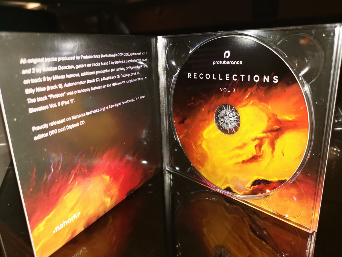 Recollections vol 3 | Mahorka
