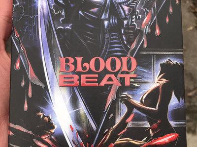 Blood Beat (1982) DVD/BluRay Slip Cover Edition main photo