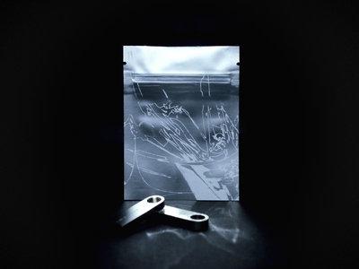 ANKUBU - [ W S 0 1 1 7 _ A ] [USB Album] main photo