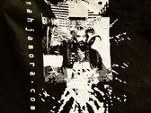 Drekavac Goat Christ T-Shirt photo