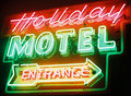 Holiday Music Motel image