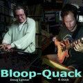 Bloop and Quack image