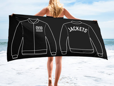 Jackets - Beach Towel main photo