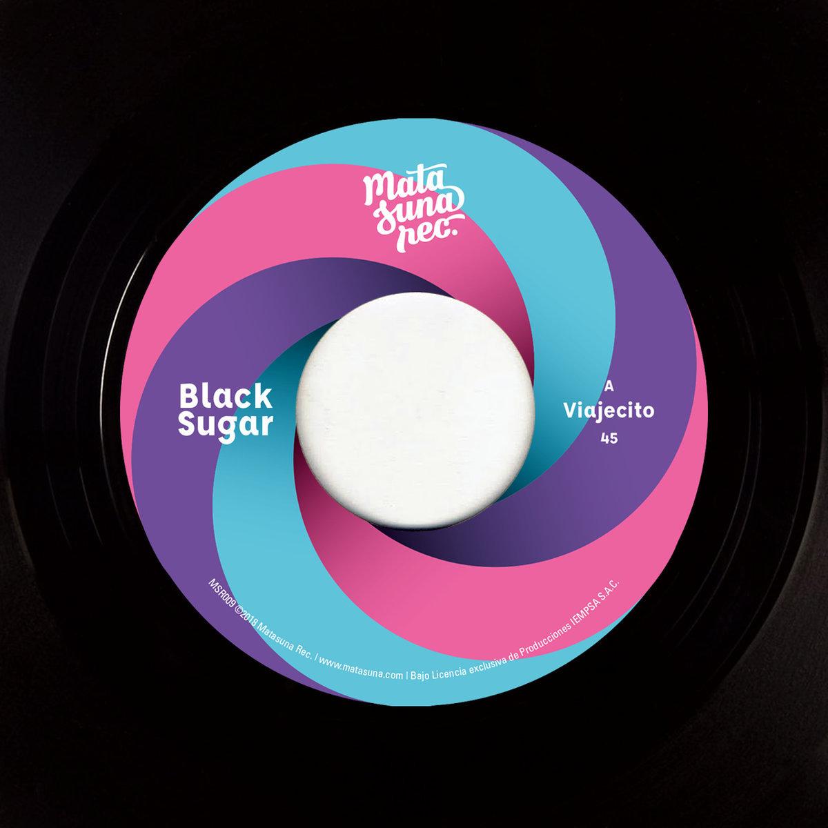 Black Sugar 7
