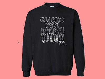 Classic Pals Sweatshirt main photo