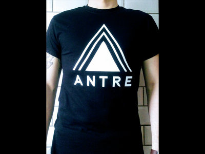Antre Logo T-Shirts (Black & White Tees) main photo