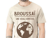 PACK ALBUM « UNE SEULE ADRESSE » Digital + T SHIRT photo