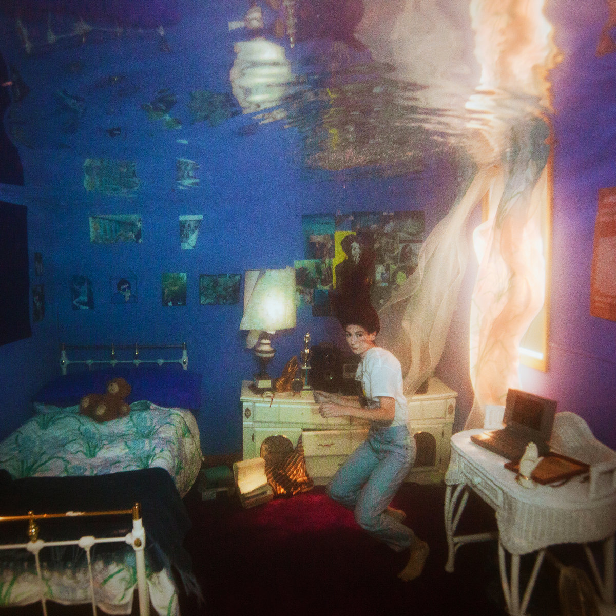 Image result for weyes blood titanic rising