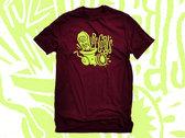Fuzz.Ink Records T-shirt photo