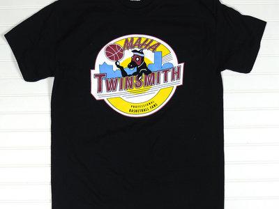 "Twinsmith ""Racers"" Shirt main photo"