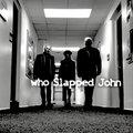 Who Slapped John image