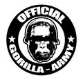 Official Gorilla Army image