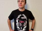 CheapBeats x Hermippe t-shirt photo