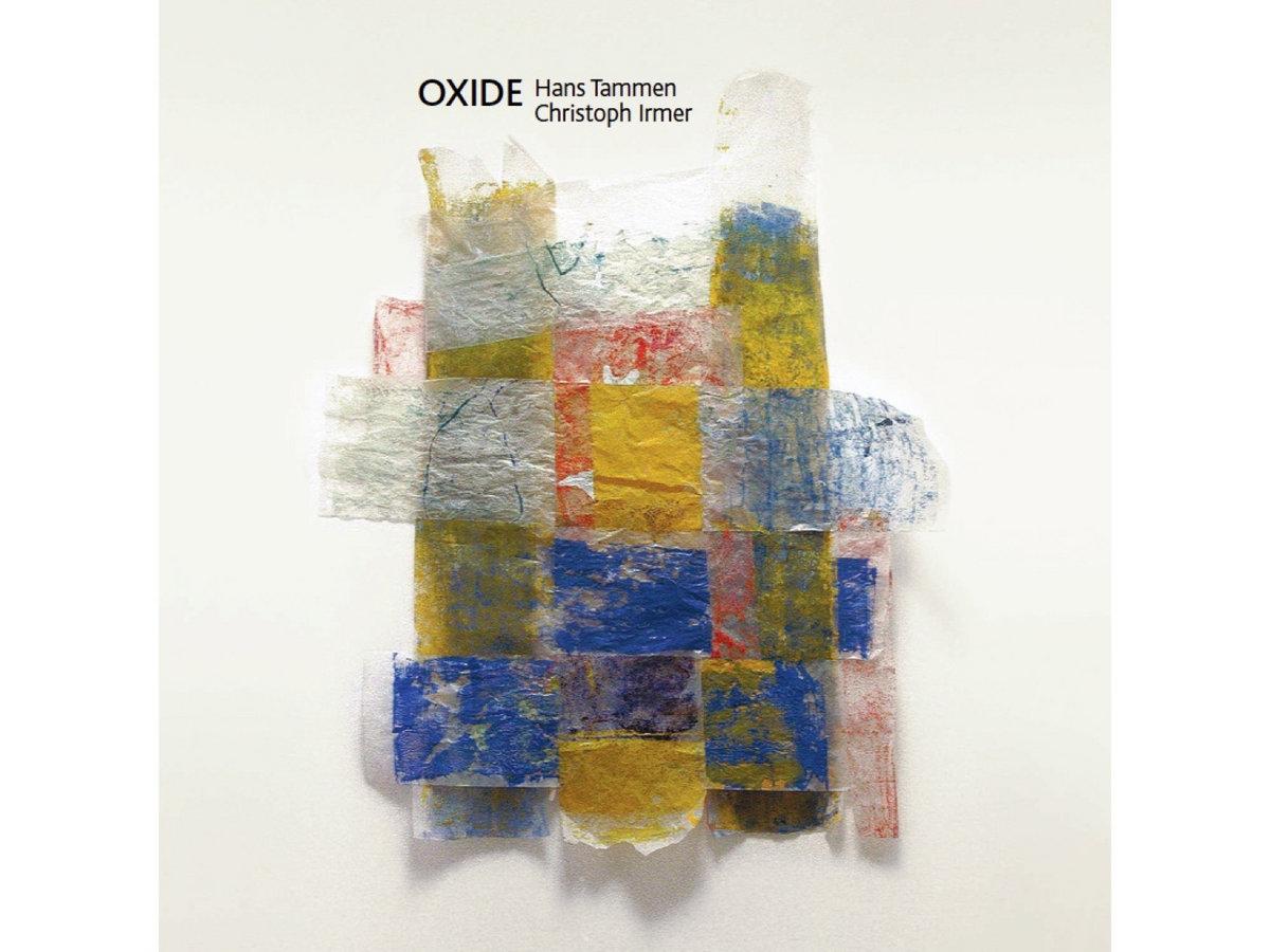 Oxide   Hans Tammen