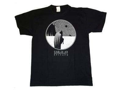 Epitaph Tour T-shirt Black main photo