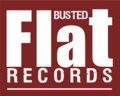 Busted Flat Records image