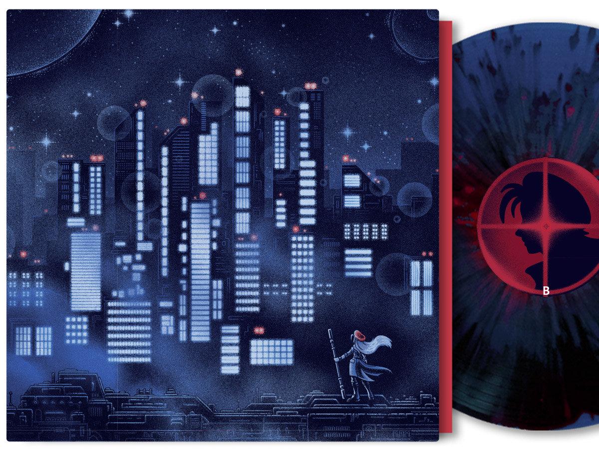 Cosmic Star Heroine - Original Soundtrack | HyperDuck SoundWorks
