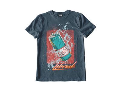 Lebrock - Real Thing T-Shirt main photo
