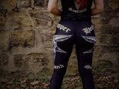 'Hellripper - Scotland' Women's Leggings photo