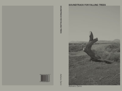 Soundtrack For Falling Trees (Photo Book) main photo