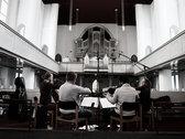 Full Score for String Quartet (Print Version) photo