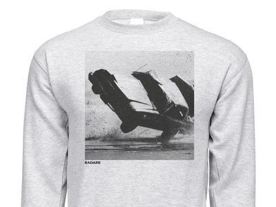 """Sweatshirt """"Im Argen"""" main photo"""