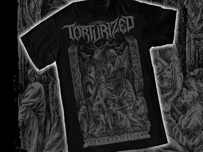 Dehumanization T-shirt main photo