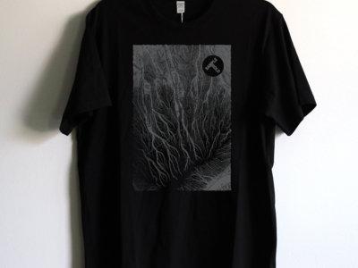 Satellite/Black T-Shirt main photo