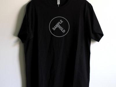 Logo/Black T-Shirt main photo