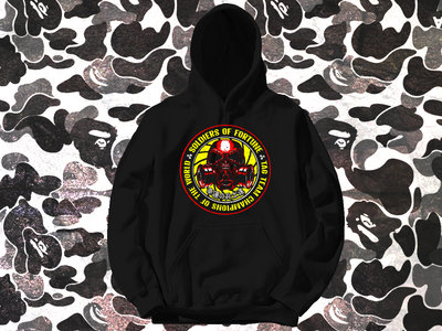 Soldiers of Fortune King of Sport Sweatshirt main photo
