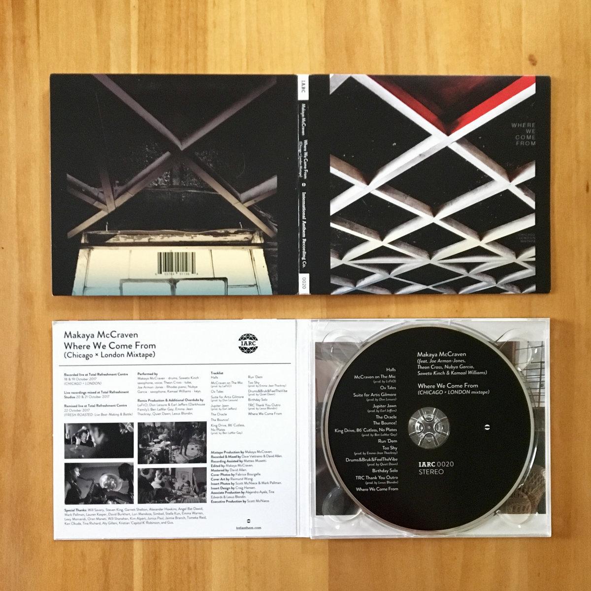 Suite For Artis Gilmore | International Anthem