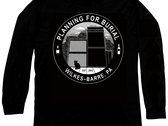 """Sad Songs Local 570"" Longsleeve Shirt photo"
