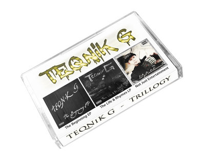 Trillogy (Cassette Tape) main photo