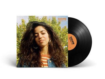 SUZUME Vinyl LP incl. booklet main photo