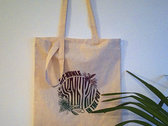T-Shirt + Tote Bag photo