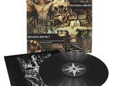 Guttural Breath - 180 gram vinyl LP photo