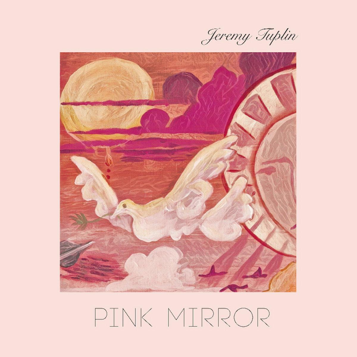Pink Mirror | Jeremy Tuplin