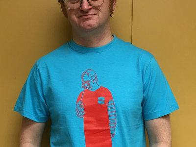 T-Shirt - Ventolin In Pyjamas main photo
