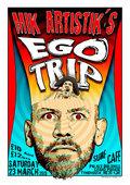Mik Artistik's Ego Trip image