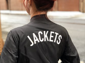 Jackets - Official Jacket photo