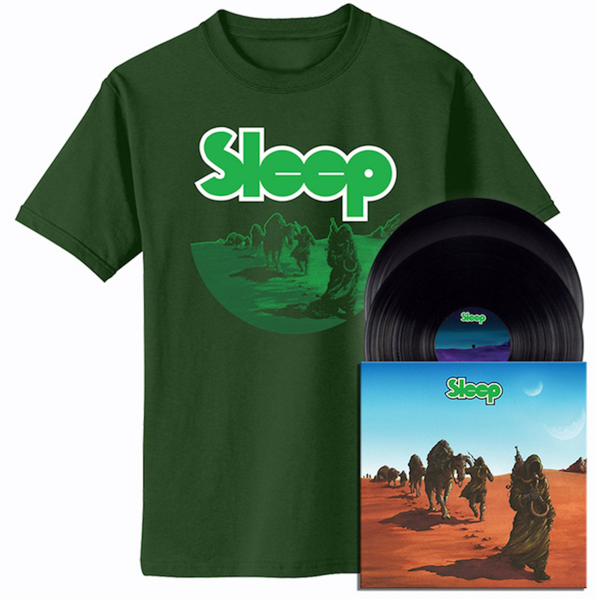 Dopesmoker | Sleep