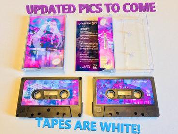 PG+PHep Cassette UNLIMITED EDITION! main photo