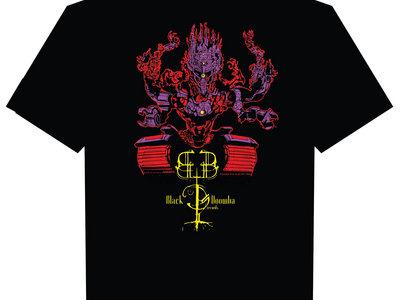 BDR Doombanomicon T-shirt main photo