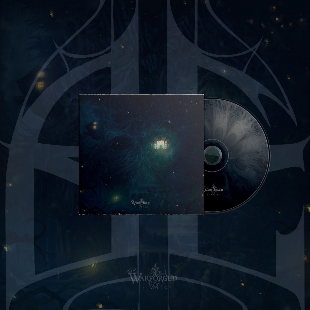 I: Voice | Warforged