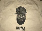 Rhym Bearded SweatShirt photo