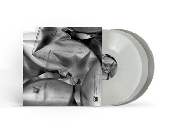 """Limited Edition 3x12"""" Gravity Marbled LP main photo"""