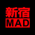 Shinjuku Mad image